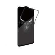 Miếng dán cường lực iPhone 13 Pro Max Mipow Kingbull Premium 2.7D - Hàng Chính Hãng