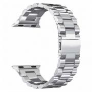 Dây đeo Apple Watch 42/44mm Coteetci W26 Classic Stainless Steel - Hàng Chính Hãng