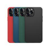 Ốp lưng iPhone 13 Pro hàng chính hãng Nillkin dạng sần