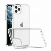 Ốp lưng iPhone 13 Pro Likgus PC chống sốc Trong suốt