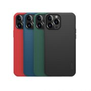 Ốp lưng iPhone 13 Pro Max hàng chính hãng Nillkin dạng sần
