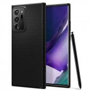 Ốp lưng Galaxy Note 20 Ultra Spigen Liquid Air - Hàng Chính Hãng