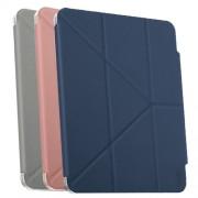 Bao da iPad 10.9 2020 Uniq Camden Antimicrobial - Hàng Chính Hãng