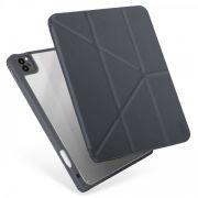 Bao da iPad 10.9 2020 Uniq Moven Antimicrobial - Hàng Chính Hãng