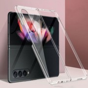 Ốp lưng Galaxy Z Fold 3 Likgus PC Trong suốt - Hàng Chính Hãng