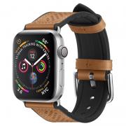 Dây đeo Apple Watch Series 5/4/3/2/1 SPIGEN Retro Fit- - Hàng Chính Hãng ( 38/40mm )