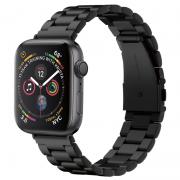 Dây đeo bằng thép của Apple Watch series 1/2/3/4/5 Spigen Modern Fit - Hàng Chính Hãng (42/44mm)
