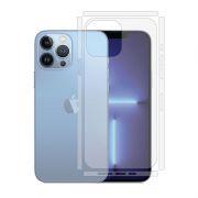 Miếng Dán PPF dành cho iPhone 13 Pro Max Mặt Sau Full Viền