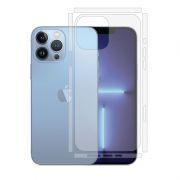 Miếng Dán PPF dành cho iPhone 13 Pro Mặt Sau Full Viền