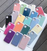 Ốp lưng iPhone 12 Pro Max Apple Silicon Case