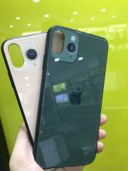 Ốp lưng iPhone X/XS Biến Thành iPhone 11 Pro max