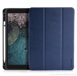 Bao da iPad Pro 10.5 TOMTOC Smart Cover Slim