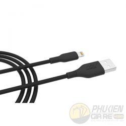 Cáp sạc lightning Innostyle Jazzy MFI dài 1.5m cho iPhone, iPad