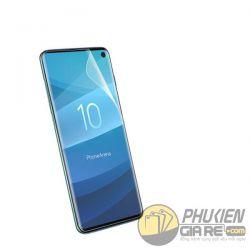 Dán PPF màn hình Galaxy S10 Wotaer