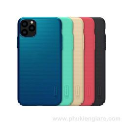 Ốp lưng iPhone 11 Pro Max Nillkin Super Frosted Shield