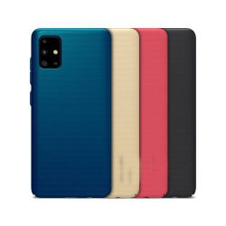 Ốp lưng Galaxy A51 Nillkin Super Frosted Shield