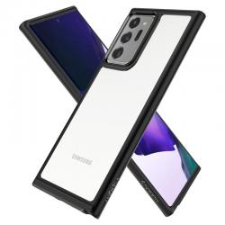 Ốp lưng Spigen Galaxy Note 20 Ultra Case Ultra Hybrid - Hàng chính hãng