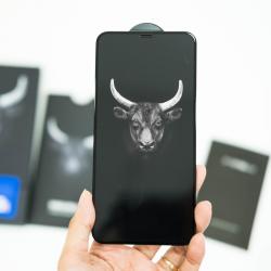 Miếng dán cường lực iPhone 12 Pro Max Mipow Chống Vân Tay 2.7D -  Hàng Chính Hãng
