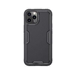 Ốp lưng iPhone 12 6.1in Nillkin Riich TPU Case - Hàng Chính Hãng