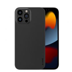Ốp lưng iPhone 13 Pro Max Memumi Slim - Hàng Chính Hãng