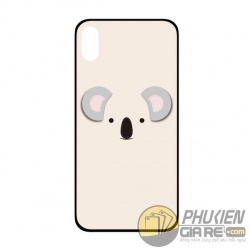 op-lung-iphone-x-dep-cho-nu-op-lung-iphone-x-de-thuong-op-lung-iphone-x-ipearl-cute-animal-3d-koala-13017