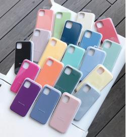 Ốp lưng iPhone 12/12 Pro Apple Silicon Case