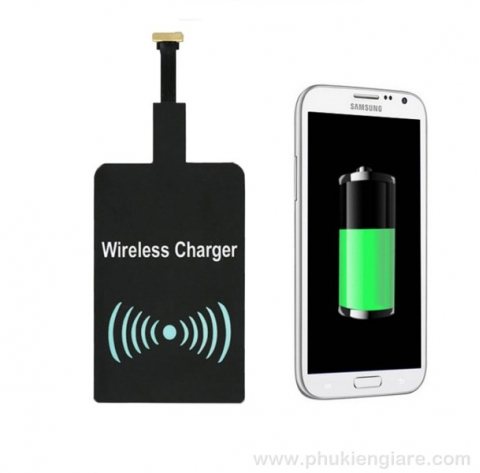 Wireless Charger Micro USB