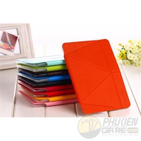 Bao da Galaxy Tab S5e nhựa dẻo ONJESS