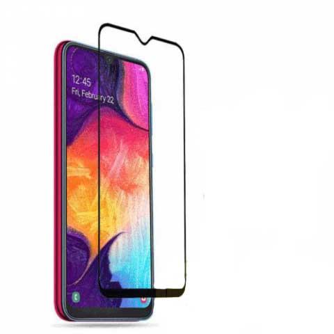Miếng dán cường lực Galaxy A50 Glass 21D