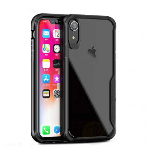 Ốp lưng iPhone XR iPaky Luckcool