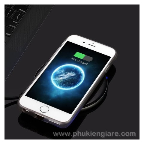 Wireless Charger Lightning