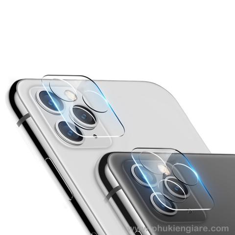 Miếng dán cường lực Benks Camera Protector Iphone 11 Pro  / 11 Pro max