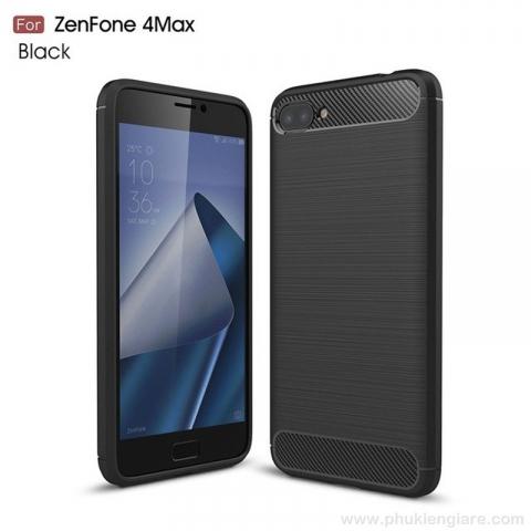 Ốp lưng Asus Zenfone 4 max 5.2 Likgus TPU chống sốc