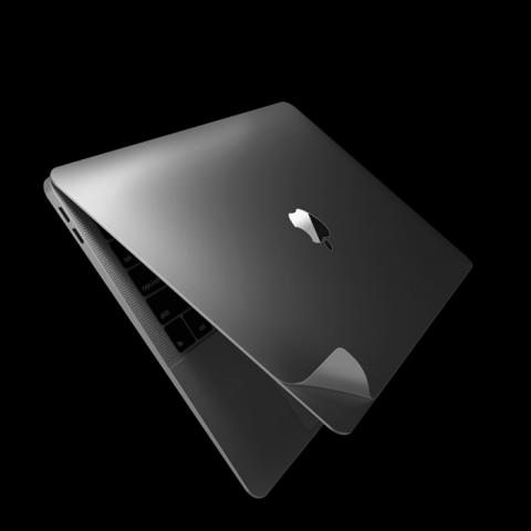 Miếng dán bảo vệ Macbook Pro 16 in Innostyle Diamond Guard Set 6in1