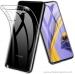 Ốp lưng Galaxy A51 TPU dẻo siêu mỏng Trong suốt