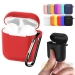 Case AirPods silicone dẻo colorfull