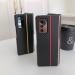 Ốp lưng Galaxy Z Fold 2 Likgus Case Carbon - Hàng Chính Hãng