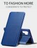 Bao da Galaxy Note 10 Plus Pipilu X-Level Fibcolor
